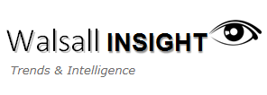 Walsall Insight Logo