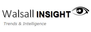 Walsall Insight Logo